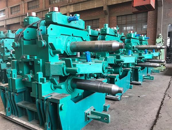 四川軋鋼機械