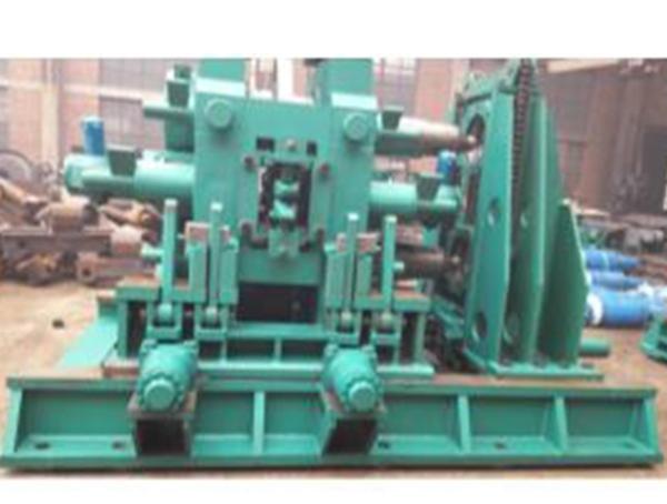 小型萬能軋鋼機